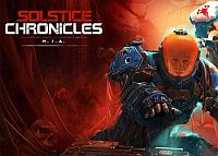 Solstice Chronicles