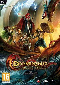 Drakensang the river of time рецензия 9868