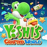 Yoshs Crafted World
