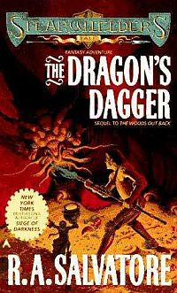 The Dragons Dagger