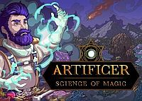 Artificer Science of Magic